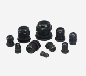 PG Thread Nylon Cable Glands
