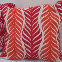 Emb Cushion