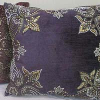 Maharaja Cushion
