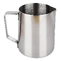 Stainless Steel Milk Pot