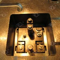 Plastic Injction Mould