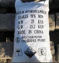 70% NaHS Sodium Hydrogen Sulfide