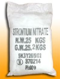 Sr(NO3)2 99% Purity Strontium Nitrate