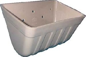 A-Series Plastic Elevator Buckets