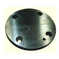 Automotive Contact Plate