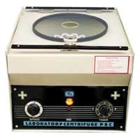 Laboratory Centrifuge Machine