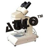 Research Inclined Stereoscopic Microscope