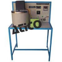 Unsteady State Heat Transfer equipment