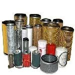 Filters And Spares For Heavy Machinery