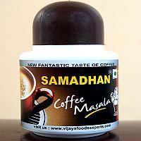 Samadhan Coffee Masala