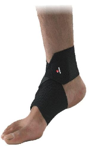 Ankle Support Bandage 01