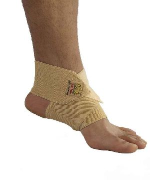 Ankle Support Bandage 02