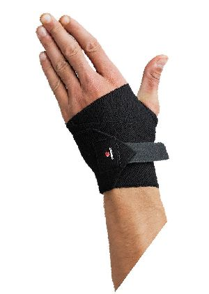 Hand Support Black