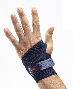 Hand Support Blue