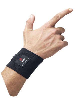 Wrist Support 01