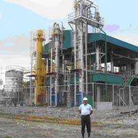 Biodiesel Production Plant