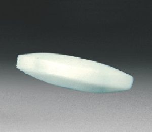 COATED MAGNETIC M BARS-OVAL SHAPE