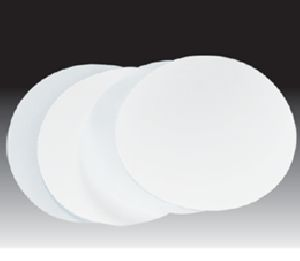 GLASS FIBRE PREFILTERS