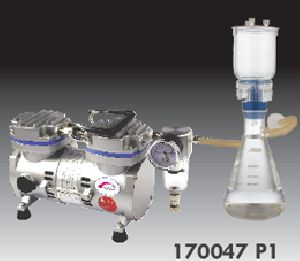 MEMBRANE FILTRATION ASSEMBLY PC