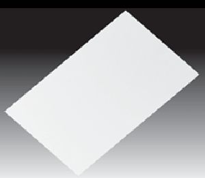 PURE CELLULOSE BLOTING SHEET