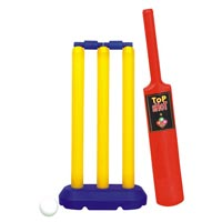 Cricket Set New Mini