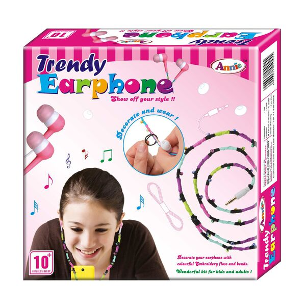 Trendy Earphone