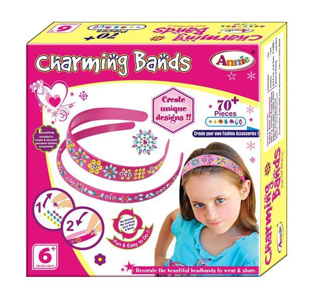 Charming Band