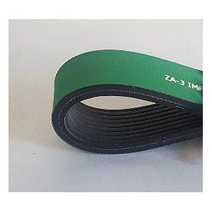 ART NO. (ZA-3 IMP) Flat Transmission Belts