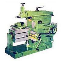 Heavy Duty Shaper Machine