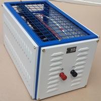 Breaking Resistor with Enclosure 3.5KW