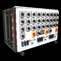 Loading Rheostat 9 Phase 1.5KW