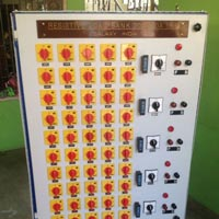 Resistive Load Bank (5 Phase)