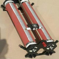 Sliding Rheostat Double Tube