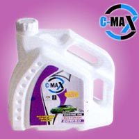 20W50 Multigrade Diesel Engine Oil