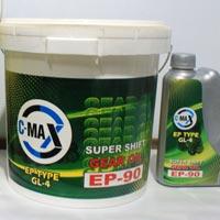 EP 90/140 Gear Oil