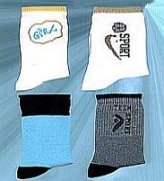 Senorita Sports Socks