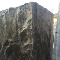 Artificial Fiber Glass Rock 08