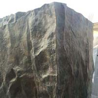 Artificial Fiber Glass Rock