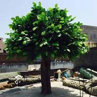 Outdoor Banyan Artificial Tree