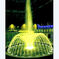 Doam Fountain
