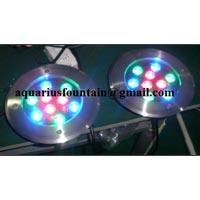 Floor Mounted LED Light 03