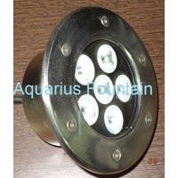 Fountain Spotlight 02