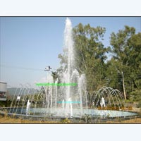 Programmable Fountain 01