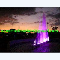 Programmable Fountain 02