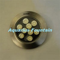 Swimming Pool LED Light 01