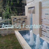 Wall Fountain 03