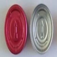 Aluminium Caps (32mm)
