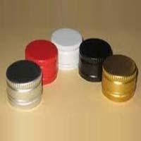 Aluminium Caps (28mm)