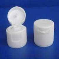 Flip Top Plastic Caps (25mm)