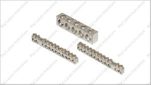 Aluminum Neutral Link